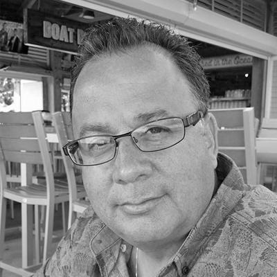 Lawrence Medina, MBA