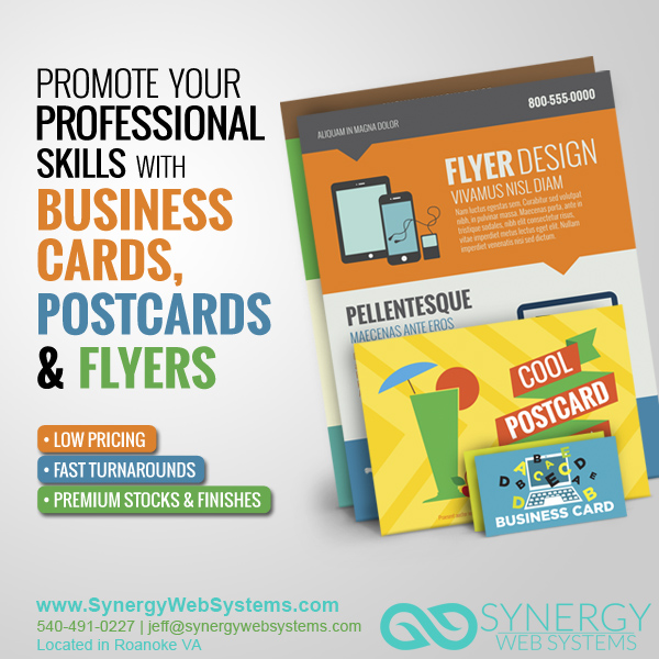 Do you have a business card that people want to keep synergy web recent posts colourmoves