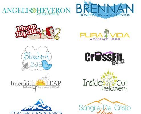 Logo design branding company